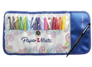 Paper Mate - Paper Mate Flair 16'lı Set
