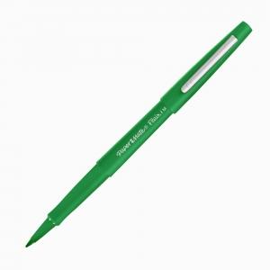 Paper Mate - Paper Mate Flair M Keçeli Kalem Yeşil 5157