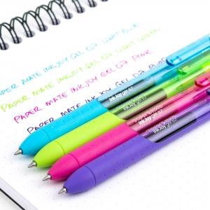 Paper Mate Ink Joy 4'lü Canlı Renk Jel Kalem Seti 0488 - Thumbnail