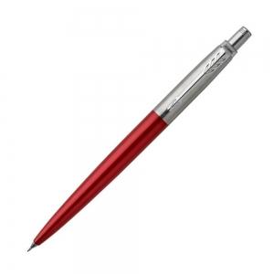 Parker - Parker Jotter CT 0.5mm Mekanik Kurşun Kalem Kırmızı 1953423 4237
