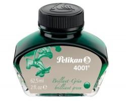 Pelikan - Pelikan 4001 Mürekkep 62.5 ml Yeşil