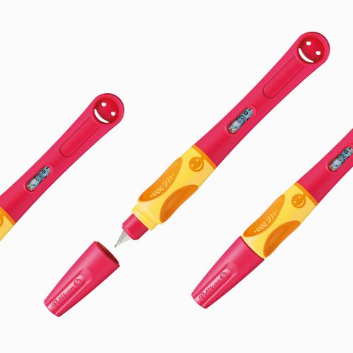Pelikan Griffix Dolma Kalem Sağ El İle Kullanım Cherry 5111