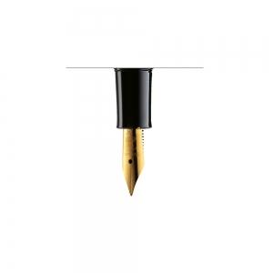 Pelikan - Pelikan M150 Altın Kaplama Çelik Dolma Kalem Ucu
