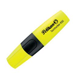 Pelikan - Pelikan Sarı İşaretleme Kalemi