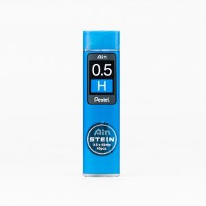 Pentel - Pentel Ain Stein 0.5 mm H 40'lı Min (Uç) C275-H 9270