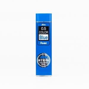 Pentel - Pentel Ain Stein 0.5 mm Mavi 20'li Min (Uç) C275-BL 9324