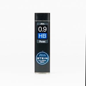 Pentel - Pentel Ain Stein 0.9 mm HB 36'lı Min (Uç) C279-HB 9393