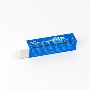 Pentel - Pentel Hi-Polymer Ain Standart Silgi Metalik Mavi 0592