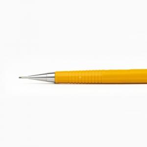 Pentel P209 0.9 mm Mekanik Kurşun Kalem Sarı P209-G 9007 - Thumbnail
