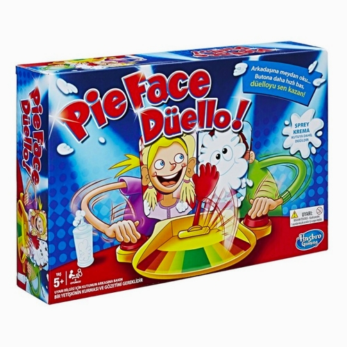 Pie Face Duello 9483