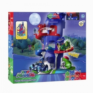 - PJMASKS Team Headquarters 5455