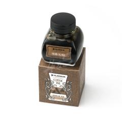 Platinum - PLATINUM Khaki Siyah 60cc Mürekkep