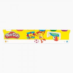 Play Doh - Play-Doh 6'lı Oyun Hamuru
