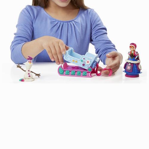 Play-Doh Frozen Oyun Seti B1860 0264