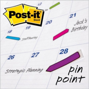 Post-it - Post-it 96 Ok Index 684-ARR4 0879 (1)