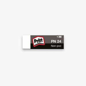 Pritt - Pritt PN24 Soft Silgi
