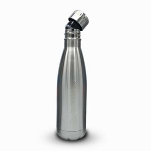 Quicksilver - Quicksilver 0.5L Termos Matara 12 Saat Soğuk / 8 Saat Sıcak Silver