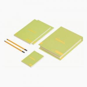 Rhodia - Rhoda Essential Box Set Çizgili Yeşil 9668