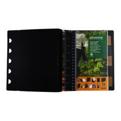 Rhodia Exa Book A5 Çizgili - Thumbnail