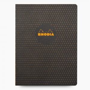 Rhodia - Rhodia Heritage Açık Dikiş 19x25cm Çizgili 160 Sayfa Defter Limited Edition Tokyo 174357