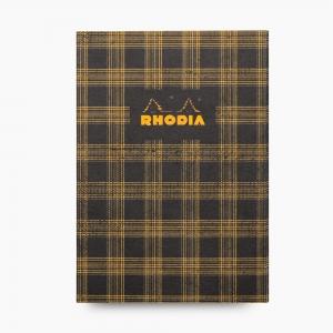 Rhodia - Rhodia Heritage A5 Çizgili 64 Sayfa Defter Limited Edition Seoul 1722438