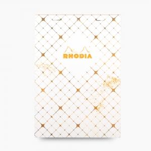 Rhodia - Rhodia Heritage A5 Çizgili Pad Limited Edition Paris 166346