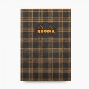 Rhodia - Rhodia Heritage A5 Çizgili Pad Limited Edition Seoul 166636