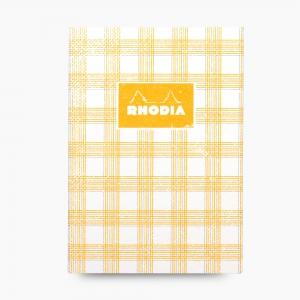 Rhodia - Rhodia Heritage A5 Kareli 64 Sayfa Defter Limited Edition İstanbul 172735