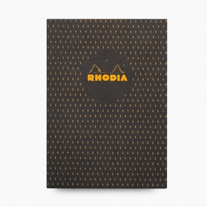 Rhodia - Rhodia Heritage A5 Kareli 64 Sayfa Defter Limited Edition Tokyo 172858