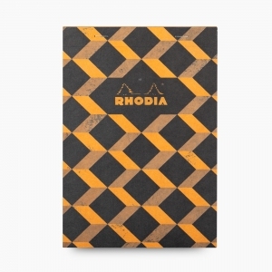 Rhodia Heritage A5 Kareli Pad Limited Edition Barcelona 162621 - Thumbnail