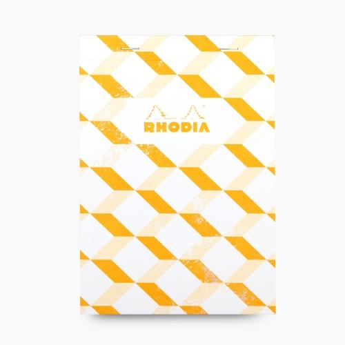 Rhodia Heritage A5 Kareli Pad Limited Edition Los Angeles 162324