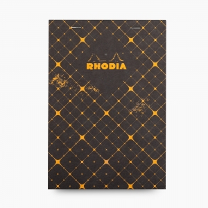 Rhodia Heritage A5 Kareli Pad Limited Edition Milan 162645 - Thumbnail