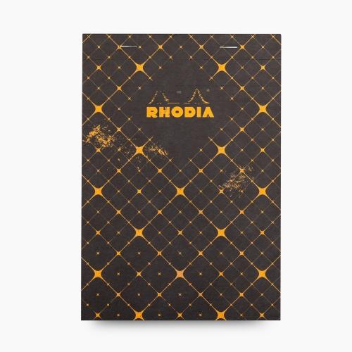 Rhodia Heritage A5 Kareli Pad Limited Edition Milan 162645