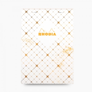 Rhodia - Rhodia Heritage A5 Kareli Pad Limited Edition Paris 162348