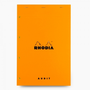 Rhodia - Rhodia No:119 Audit Pad A4 7004