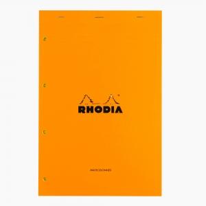 Rhodia - Rhodia No:119 Multicolonnes Pad A4 7004