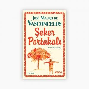 - Şeker Portakalı - Jose Mauro De Vasconcelos