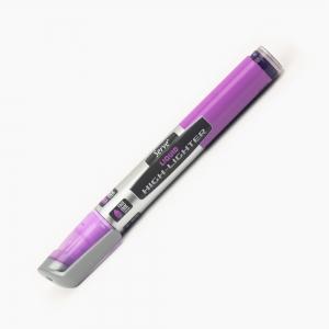 Serve - Serve Likit İşaretleme Kalemi Pastel Mor