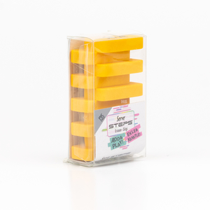 Serve - Serve STEPS Silgi Pastel Sarı 8217