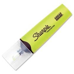 Sharpie - Sharpie Clear View İşaretleme Kalemi Sarı