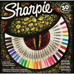 Sharpie - Sharpie Permanent Marker Special Edition Karışık Set 2017656 3709