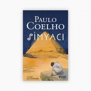 - Simyacı - Paulo Coelho