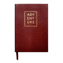 Sloane Stationery - Sloane Stationery Adventure Çizgili Defter