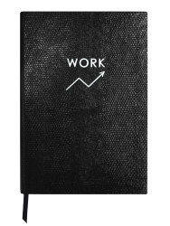Sloane Stationery - Sloane Stationery Work Çizgili Defter