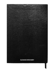 Sloane Stationery Work Çizgili Defter - Thumbnail