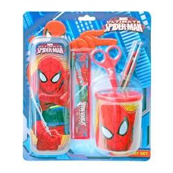 Spider Man - Spiderman Kirtasiye Seti