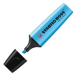 Stabilo - Stabilo Boss İşaretleme Kalemi Mavi