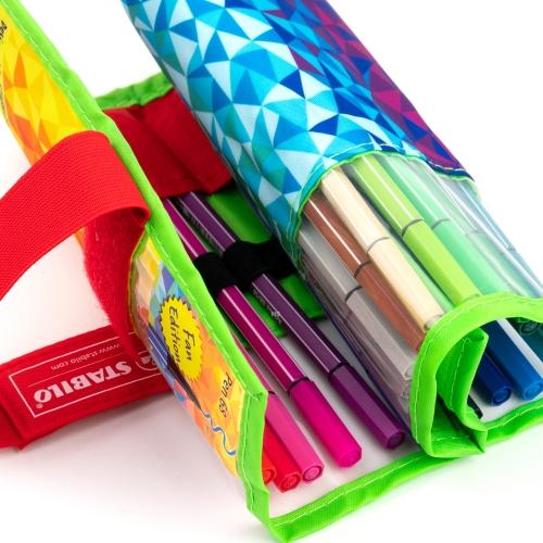 Stabilo Color Mix Pen 68 25′li Rulo Set 2546