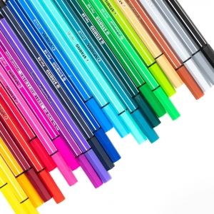 Stabilo Color Mix Pen 68 25′li Rulo Set 2546 - Thumbnail