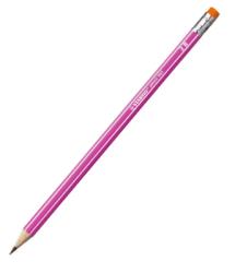 Stabilo - Stabilo Colorful Kurşun Kalem 2B Pembe